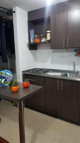 Apartamento en Santa Rosa de Cabal