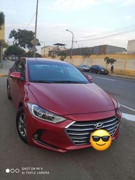 Hyundai New Elantra 2018