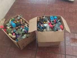 302 juguetes