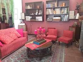 Linda casa de venta en Campo Alegre, 1700m de terreno, 600m de contrucción