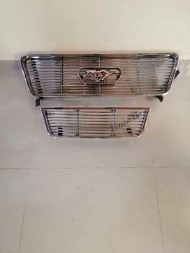 Vendo persianas completas en acero inoxidable