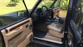 VENDO-PERMUTA Range Rover Clásica 1991