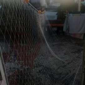 Red de Pesca Variada Agallero Bien Hecho
