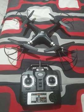 Vendo drone sencillo