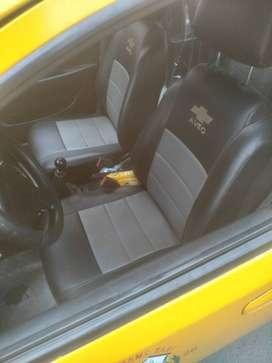 Vendo por viajé Chevy taxi negociable