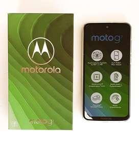Moto G7 64 Gb Nuevo en Caja, Original