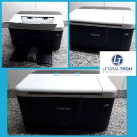 Impresora Laser Brother. HL-1212W b/n, wifi