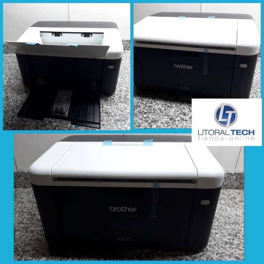 Impresora Laser Brother. HL-1212W b/n, wifi 0