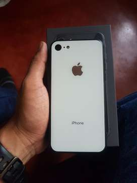 iPhone 8 de 128gb