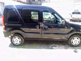 Kangoo 1.6 NAFTA familiar