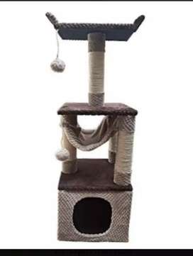 Rascadores para gatos nuevos tu mejor elección