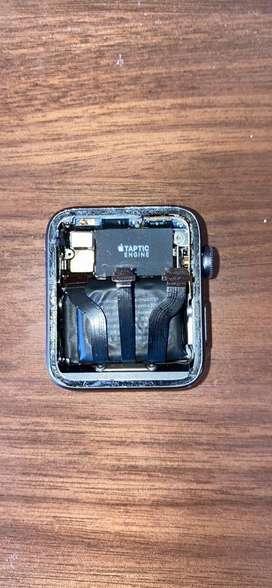 Apple watch serie 2 42 mm version nike libre