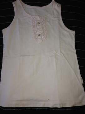 Musculosa Cheeky T: 6