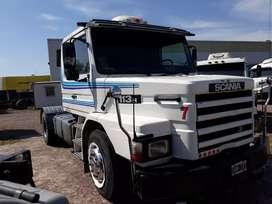 Scania 113 año 1995
