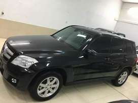 MERCEDES BENZ GLK 300 4MATIC 2010