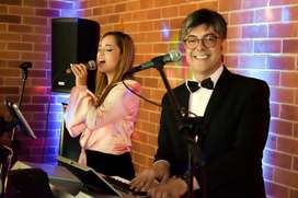 GRUPO MUSICAL DUO FIESTA Y SAXOFON
