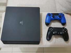 PLAYSTATION 4 1TB IMPORTADO!!!