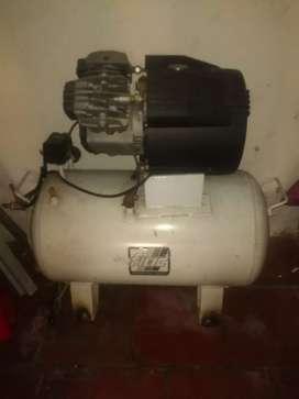 Vendo compresor Fiat de 2 caballos de potencia