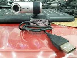 Web cam  carrefor