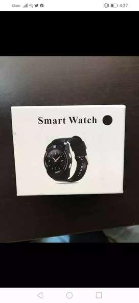 Smartwach nuevo Cambio por Celular