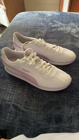Vendo zapatillas de mujer talla 40