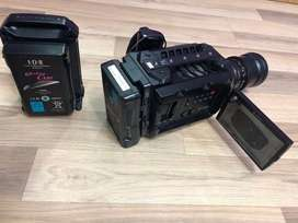 En venta Blackmagic Ursa Mini Pro 4.6K G2