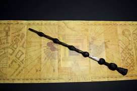 Harry Potter varita hecha a mano