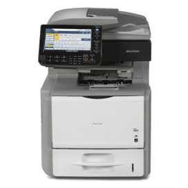 Venta Ricoh Sp5210sf - Alquiler de fotocopiadoras