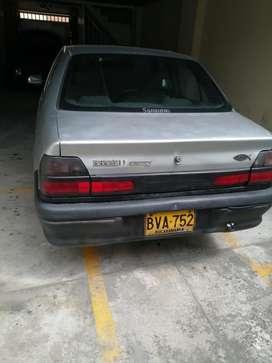 Renault 19 Modelo 2000