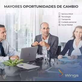 OPORTUNIDAD DE GENERAR INGRESOS ECONOMICOS