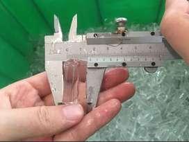 Maquina Para Fabricar Hielo En Rollito 1000, 2000 Y 3000 Kgr