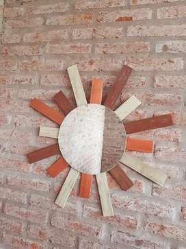 Espejos Sol