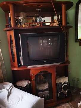 Televisor Lg pantalla Plana