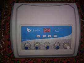 Electro estimulador Biovelia