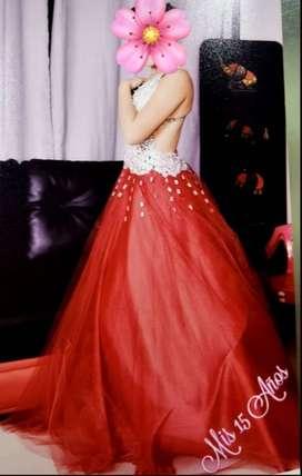 Vendo Vestidos elegantes