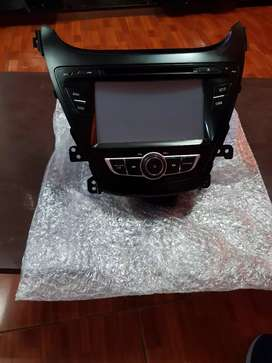 Autoradio hyunday elantra 2014.2015 original