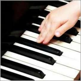 Se Dictan Clases de Musica