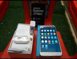 Samsung J7 Neo Imei Original 2018 solo venta diez óptimo y Autenticidad en su Caja Accesorios todo 10perfecto estado