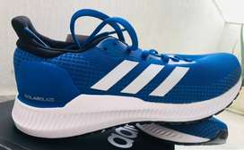 Zapatos Adidas solar blazer M original