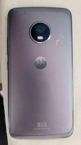 Repuestos Moto G5