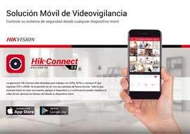 Se configura dvr para verlos por internet vía celular