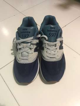Zapatos New Balance talla 8.5 US