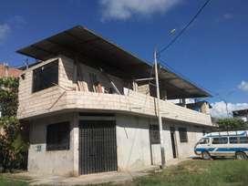 Vendo Casa en San Ramon-Chamchamayo