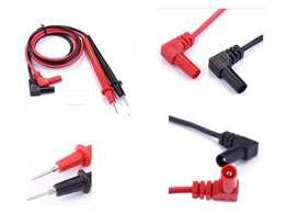 cables para multimetro universal