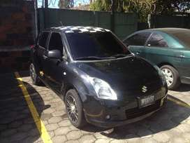 Suzuki Swift 1.3 de Agencia.