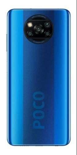 VENDO MI POCOX3 64GB