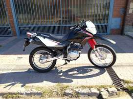 Honda XR precio charlable