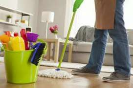Servicio de aseo ó doméstica