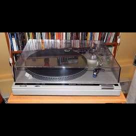Tornamesa Technics sansui marantz audio téchnica Yamaha pioneer