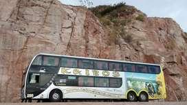 Omnibus Scania K380 6x2 2009/2010 Escucho Ofertas Razonables de contad
